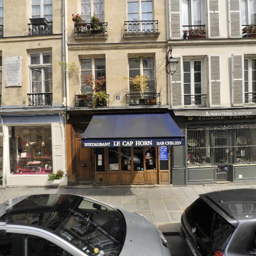 Duflos Laurence - Conseil en communication d'entreprises - Paris