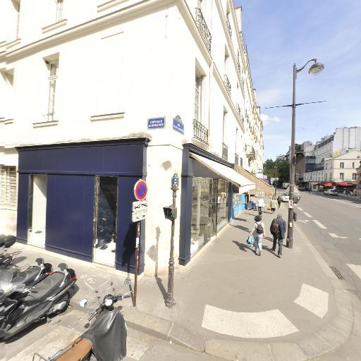 Garrice - Chaussures - Paris