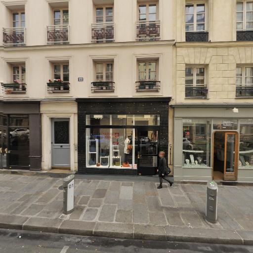 Chazy Gabriel - Artiste peintre - Paris