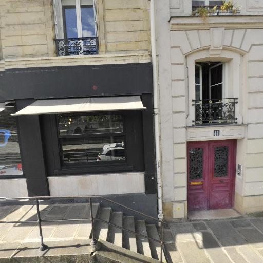 En un Clic - Éditeur de logiciels et société de services informatique - Paris