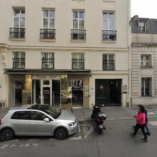 A3 Conseils - Expertise comptable - Paris