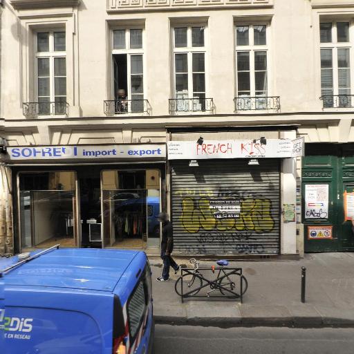 S.e.d.a.g - Expertise comptable - Paris