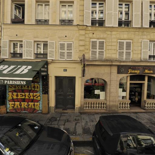 Les Tonneaux Parisiens - Bar à thèmes - Paris