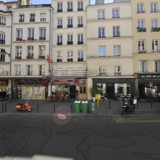 Antipodes Music Productions - Studio d'enregistrement - Paris