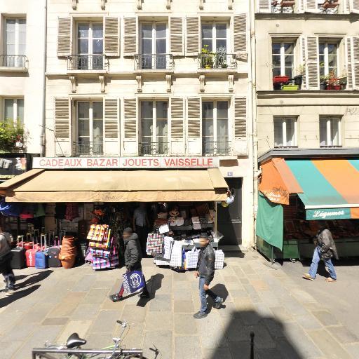 CH-progres - Articles de cuisine - Paris