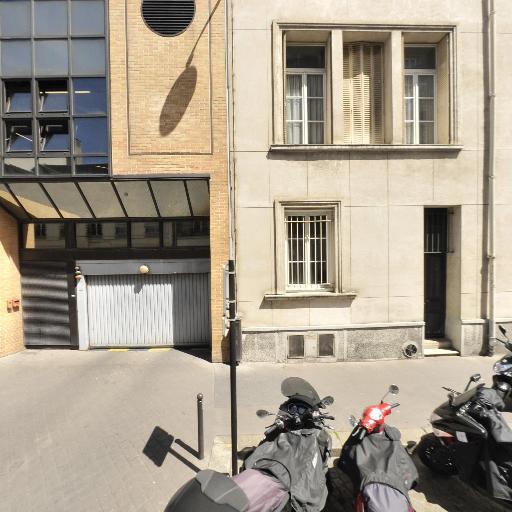 Maison Dodudindon - Jouets et jeux - Paris