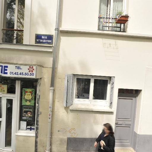 Zeddazed - Création de sites internet et hébergement - Paris