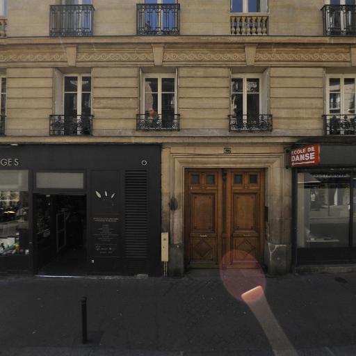 Tourgueman Iouri - Traducteur - Paris
