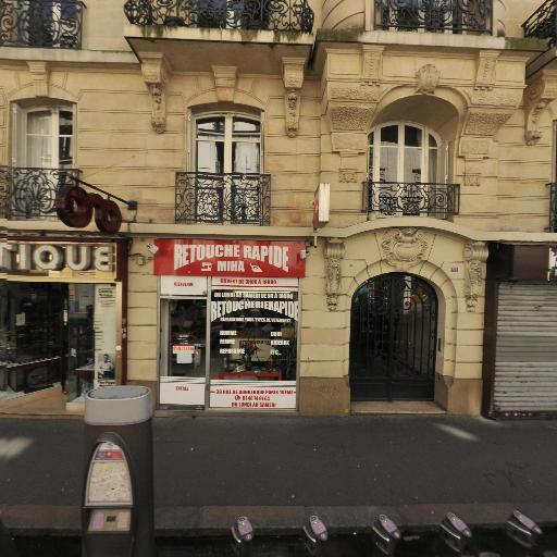 Lpe Paris Rue de Dunkerque - Secrétariat - Paris
