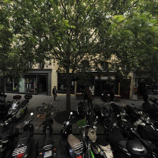 Candas Nicolas - Conseil et études financières - Paris