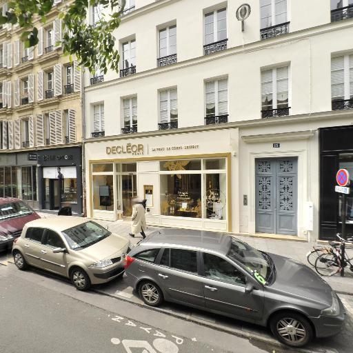 L'Oreal - Coiffeur - Paris