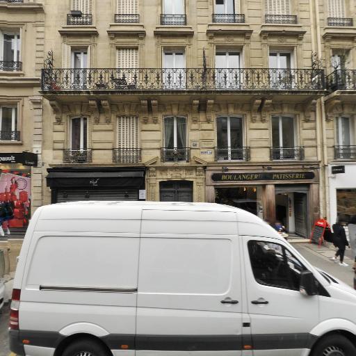 Morel Agathe - Avocat - Paris