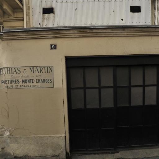 Door Studios - Photographe de portraits - Paris