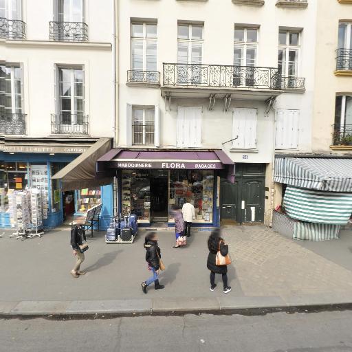Studio Aron Daniel et Compagnie - Photographe publicitaire - Paris