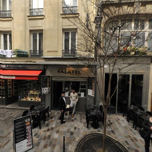 My Apartment in Le Marais - Location d'appartements - Paris