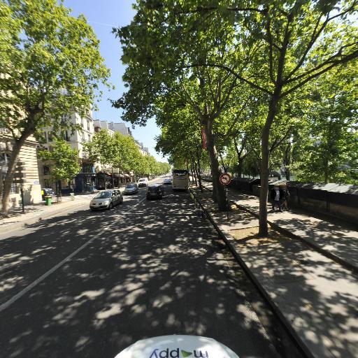 Livres En Seine - Bouquiniste - Paris