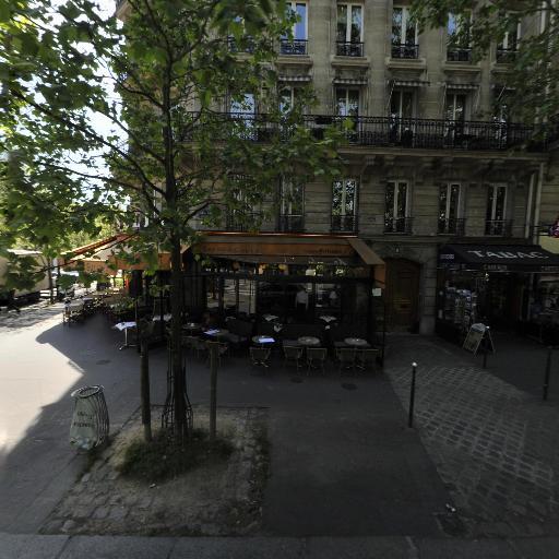 Le Sully - Café bar - Paris