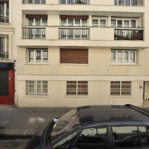 Marc Joël - Conseil en organisation et gestion - Paris