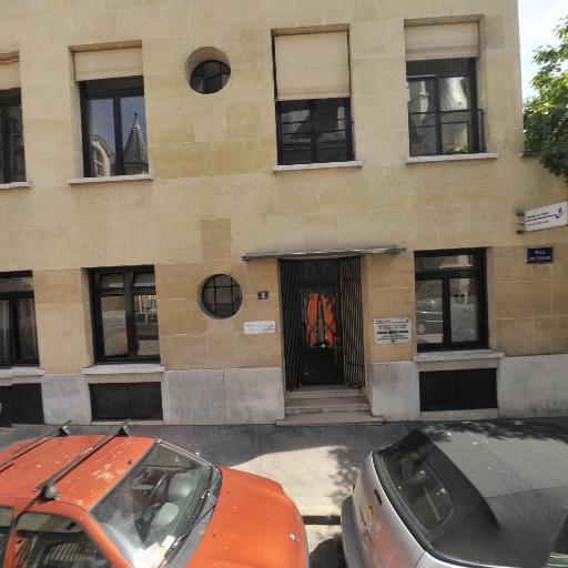 Cabinet Médical - Centre médico-social - Paris