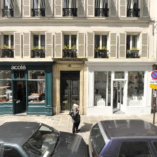 Brook & Lynn - Bijouterie fantaisie - Paris