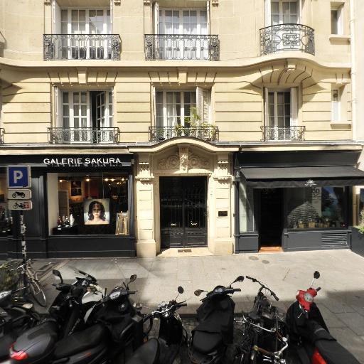 Conrad Philomène - Avocat - Paris