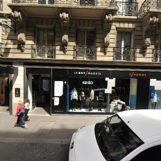 Bijoutier Joaillier - Bijoux - Paris