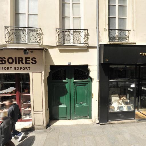 Ida 2000 - Fabrication de maroquinerie - Paris