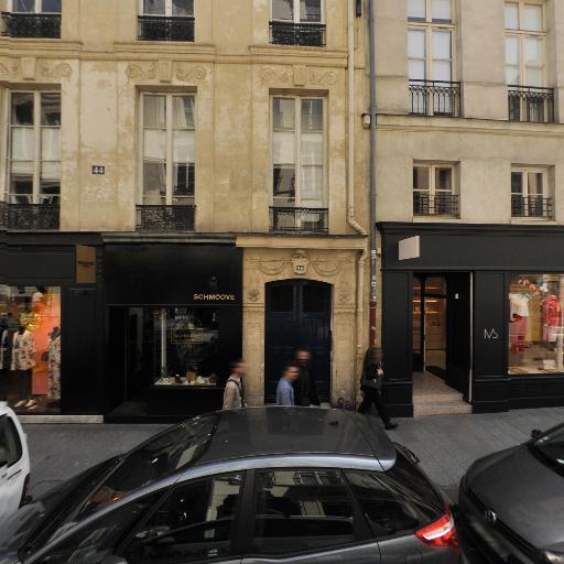 Boizard Vincent - Avocat - Paris