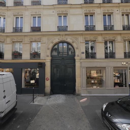 41 & 41 Cie - Entrepreneur et producteur de spectacles - Paris