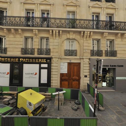 Maison Karving - Coiffeur - Paris