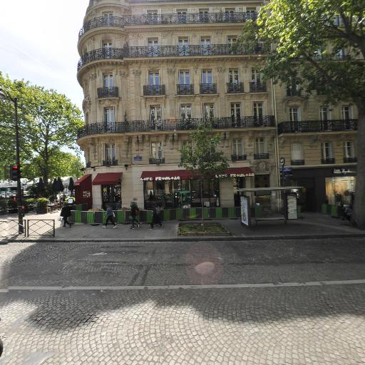 Pellet Héloïse - Avocat - Paris