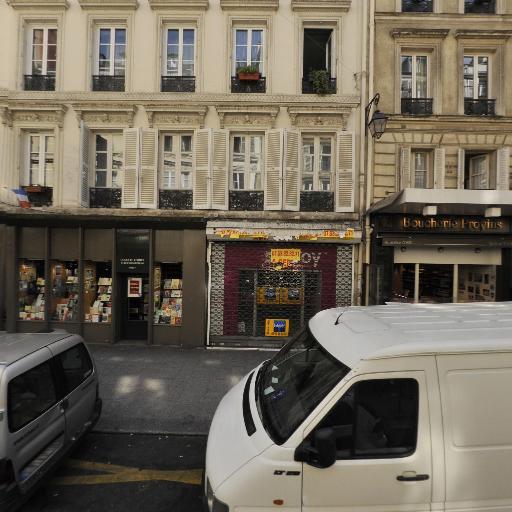 Michaël Alouf International - Conseil et études financières - Paris