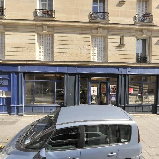 Verneuil Street Films - Production, réalisation et distribution cinématographique - Paris