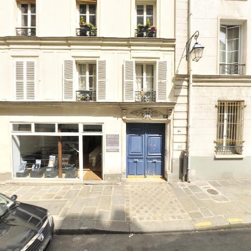 Bergen Guillaume - Designer - Paris