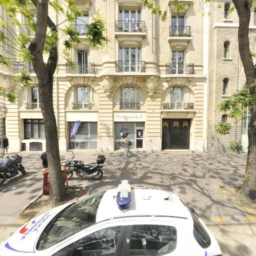 Vita Liberte Paris 4 - Salle de sport - Paris