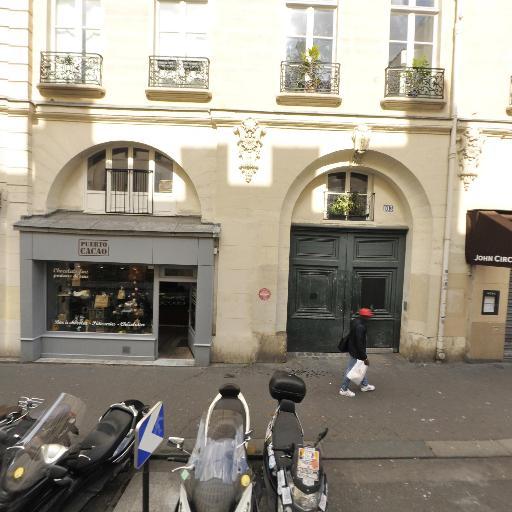 John Circus - Bar à thèmes - Paris