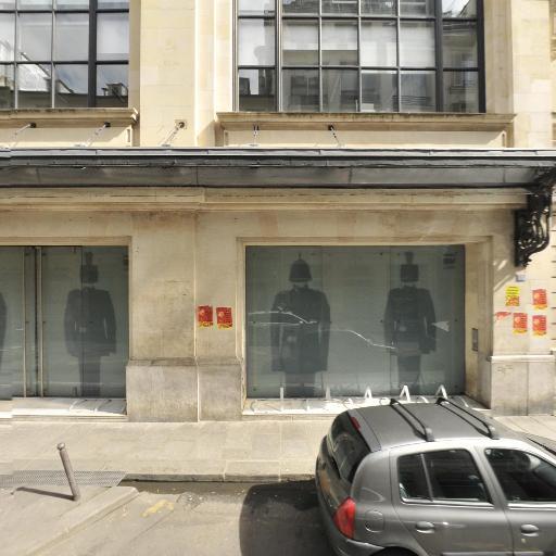 G Star France - Vêtements sportswear - Paris