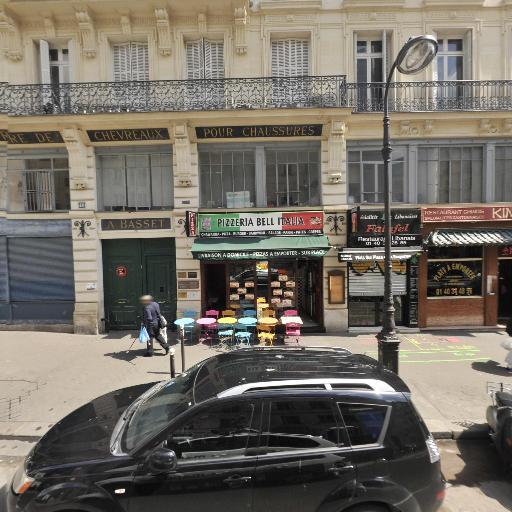 Syndicat Des Producteurs Indépendants - Syndicat professionnel - Paris