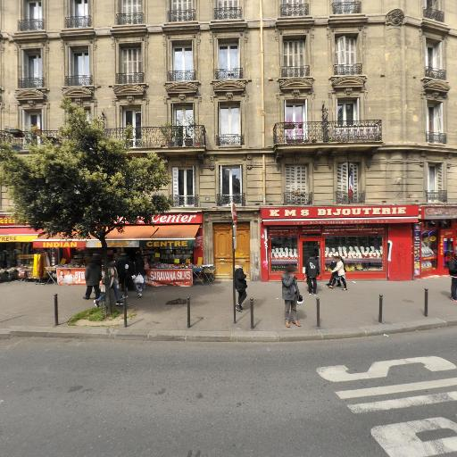 Tss - Linge de maison - Paris