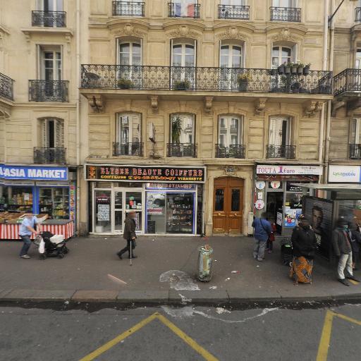 Grégoire Corredera - Masseur kinésithérapeute - Paris