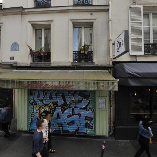Vêti-Retouches - Couture et retouches - Paris
