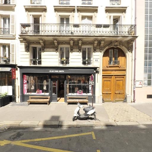Les Sentinelles Du Rail - Travaux publics - Paris