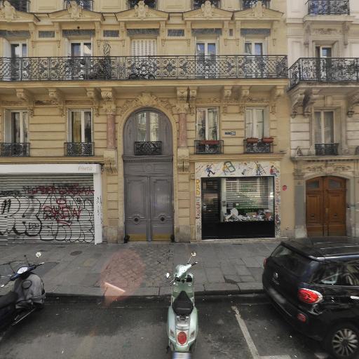 Frivoli - Dépôt-vente de vêtements - Paris