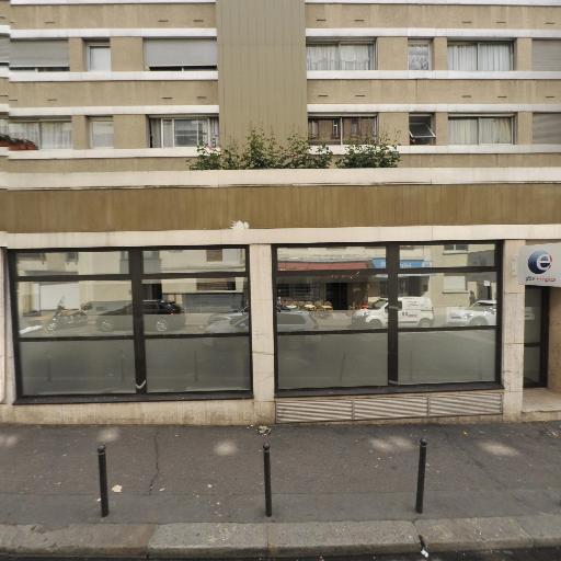 Matczak Alina - Club de sports d'équipe - Paris