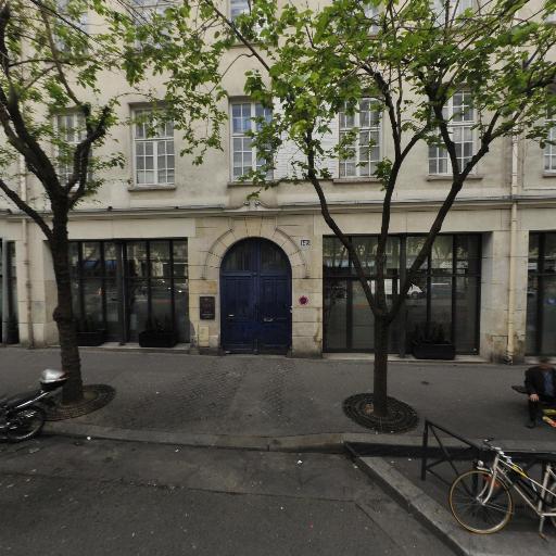 Institut régional du travail social - Grande école, université - Paris