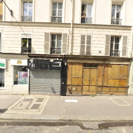 Cabnets Kinesitherapeutes Pires glapa rouleau - Masseur kinésithérapeute - Paris