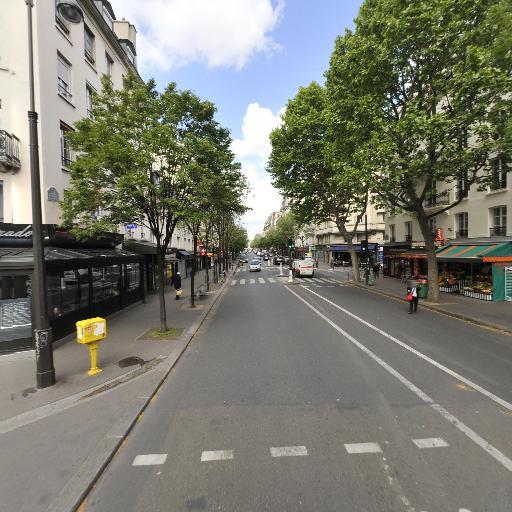 Maia - Coiffeur - Paris