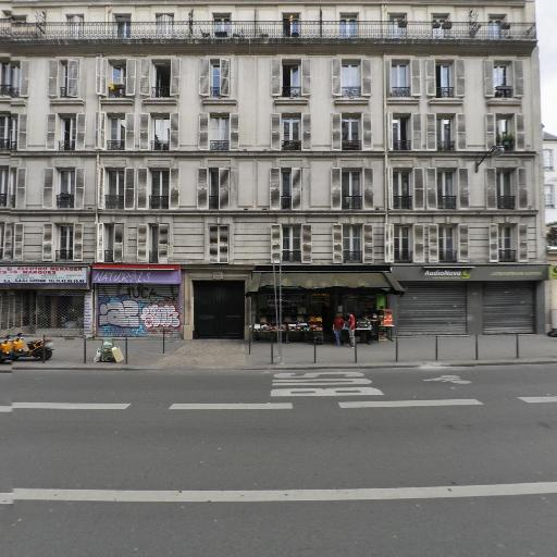 Amplifon - Audioprothésiste - Paris