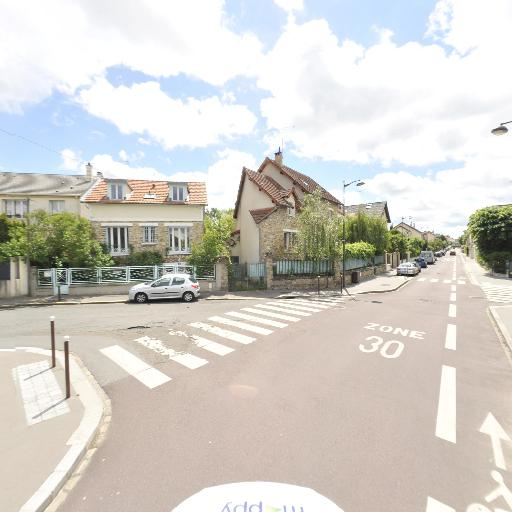 Salle de Sports la Quintinie - Infrastructure sports et loisirs - Versailles