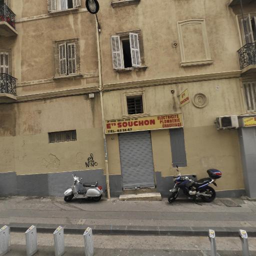Souchon SARL - Entreprise d'électricité générale - Marseille